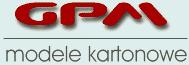 GPM - Modele kartonowe