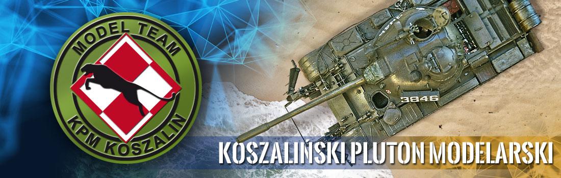 Koszaliński Portal Modelarski